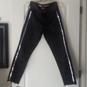 """Womens """"Almost Famous"""" Jeans"""